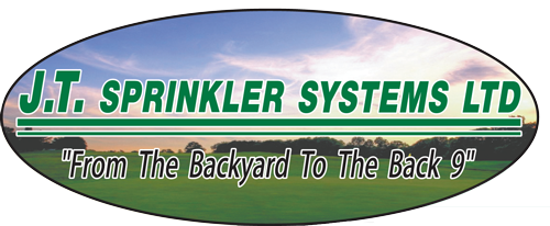 J T Sprinkler Systems Ltd.